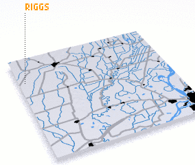 3d view of Riggs