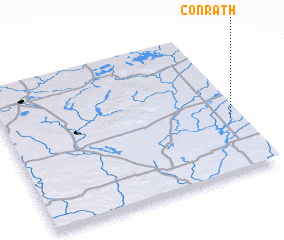 3d view of Conrath