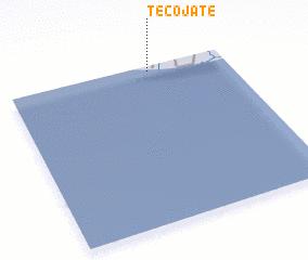 3d view of Tecojate