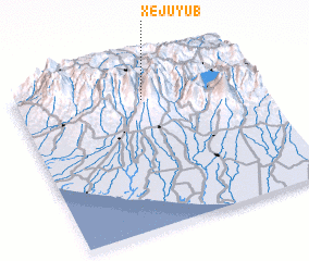 3d view of Xejuyub