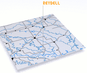 3d view of Reydell