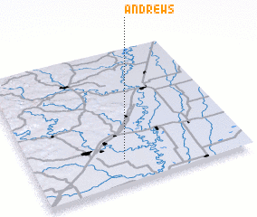 3d view of Andrews