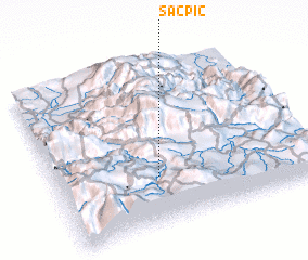 3d view of Sacpic