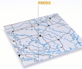 3d view of Phenix