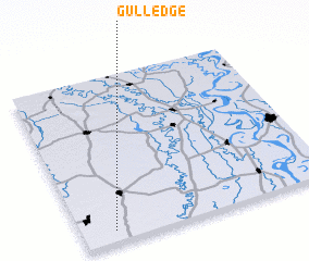 3d view of Gulledge