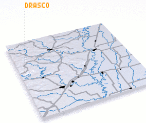 3d view of Drasco