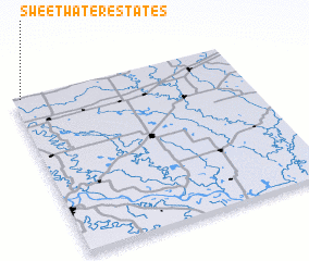3d view of Sweetwater Estates