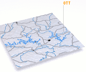3d view of Ott