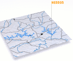 3d view of Herron