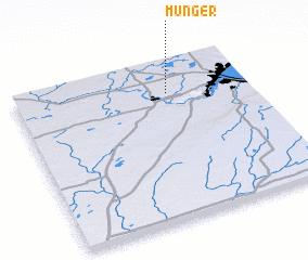 3d view of Munger