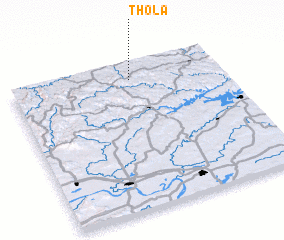 3d view of Thola