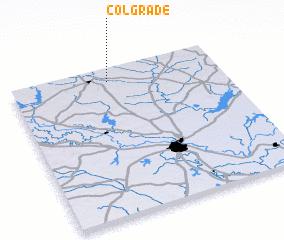 3d view of Colgrade