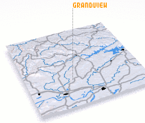 3d view of Grandview