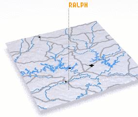 3d view of Ralph