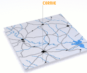 3d view of Cornie