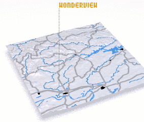 3d view of Wonderview