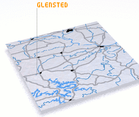 3d view of Glensted