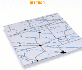 3d view of Hiteman