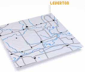3d view of Leverton