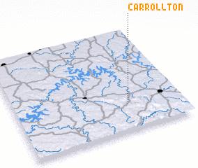 3d view of Carrollton
