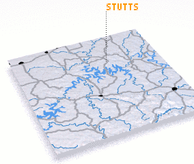 3d view of Stutts