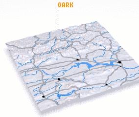 3d view of Oark