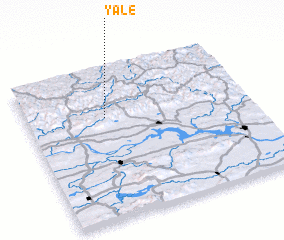 3d view of Yale