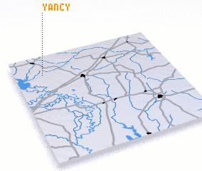 3d view of Yancy