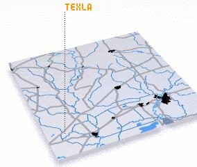 3d view of Texla