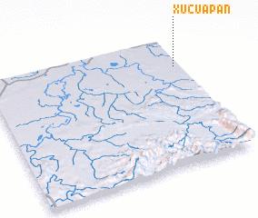 3d view of Xucuapan