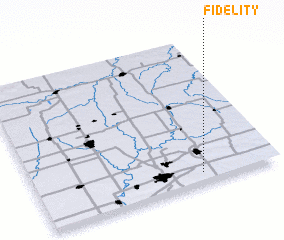 3d view of Fidelity