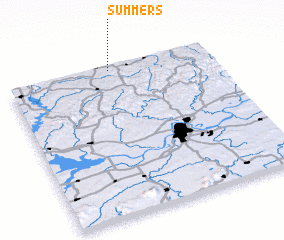 3d view of Summers