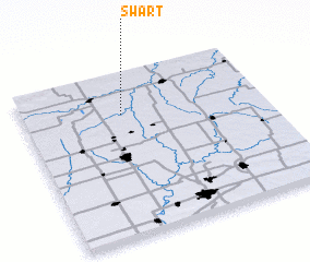 3d view of Swart