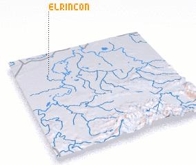 3d view of El Rincón