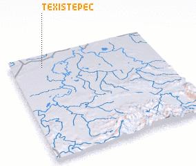 3d view of Texistepec