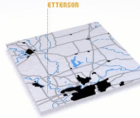 3d view of Ettenson