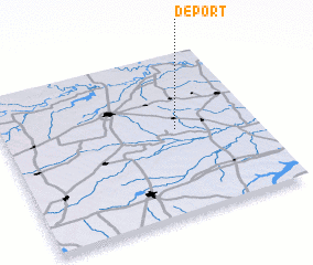 3d view of Deport