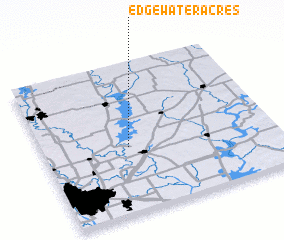 3d view of Edgewater Acres