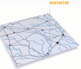 3d view of New Taiton