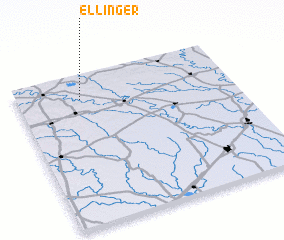 3d view of Ellinger