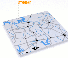 3d view of Steedham