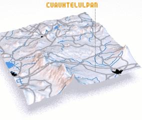 3d view of Cuauhtelulpan