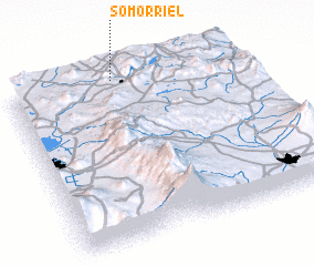 3d view of Somorriel