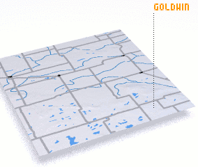 3d view of Goldwin