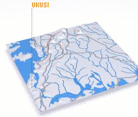 3d view of Ukusi
