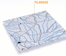 3d view of Tilhouse