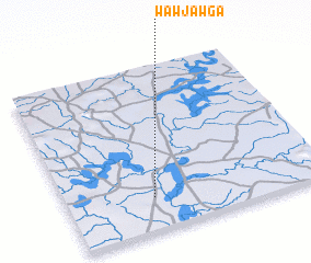 3d view of Wawjawga