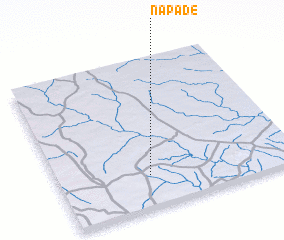 3d view of Napadé