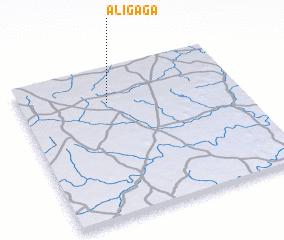 3d view of Aligaga