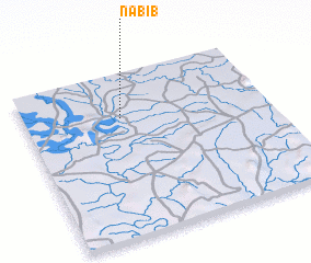 3d view of Nabib